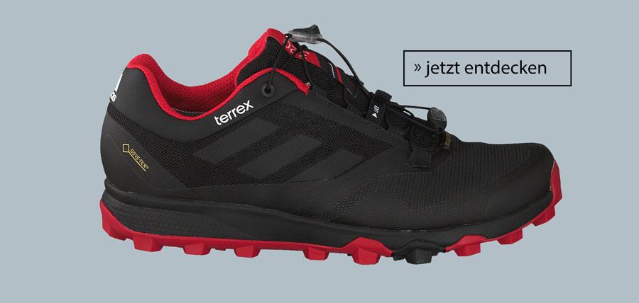 WERDICH | adidas TERREX TRAILMAKER GTX