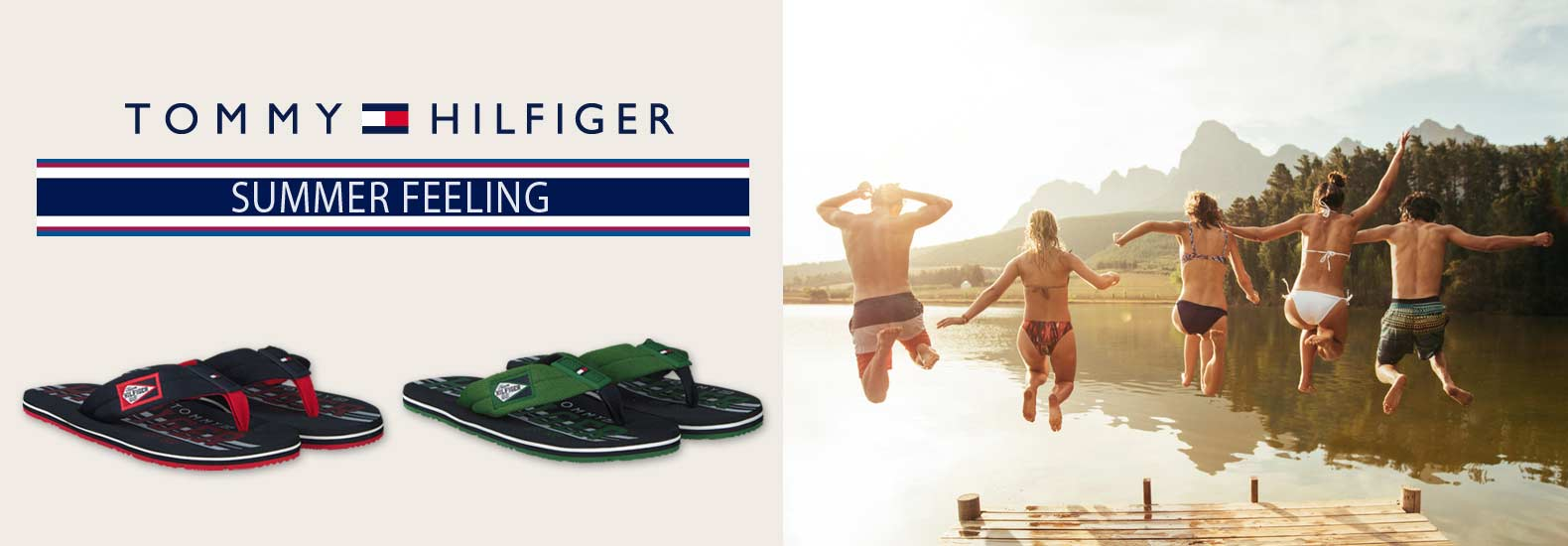 Tommy Hilfiger Trends