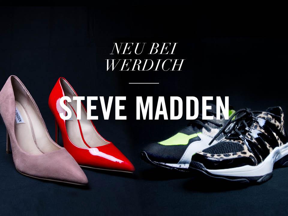 brand new b1003 80dd3 WERDICH - Der Online Schuhshop