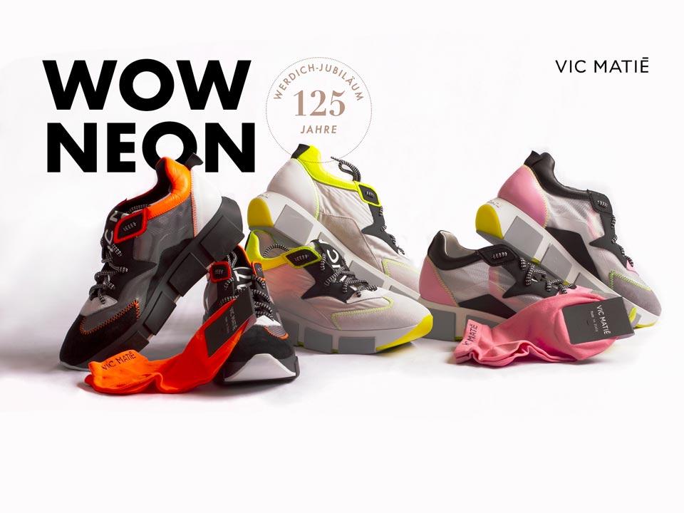 WERDICH | Der Online Schuhshop