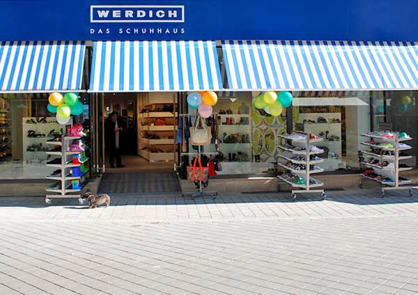 ShoeTown Werdich Konstanz in Konstanz