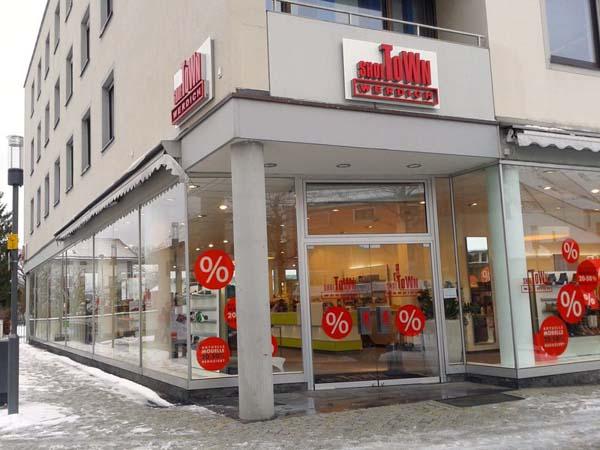 info for eef3e e8f41 WERDICH | SHOETOWN in Kaufbeuren
