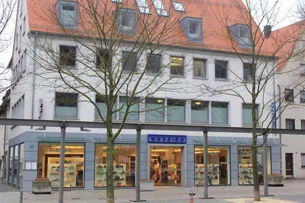 WERDICH – Das Schuhhaus in Ulm (Donau)