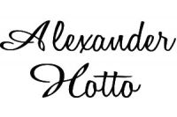 Marke ALEXANDER HOTTO, brand_alexanderhotto