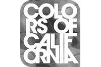 Marke COLORS OF CALIFORNIA, brand_colorsofcalifornia