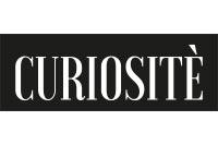 Marke CURIOSITÈ, brand_curiositÈ