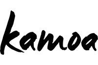 Marke KAMOA, brand_kamoa