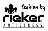 Marke RIEKER, brand_rieker