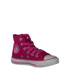 CONVERSE, ALL STAR SIDE ZIP, ROT