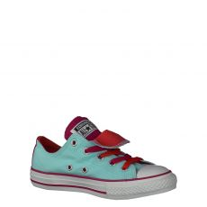 CONVERSE, DOUBLE TONGUE, BLAU