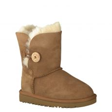 UGG, BAILEY BUTTON, BRAUN