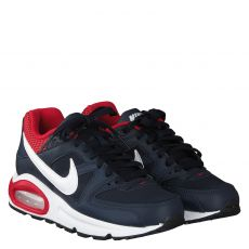 NIKE, AIR MAX COMMAND (GS), BLAU