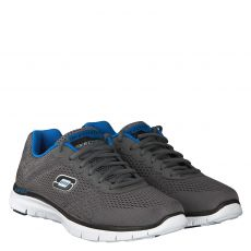 SKECHERS, COVERT ACTION, GRAU