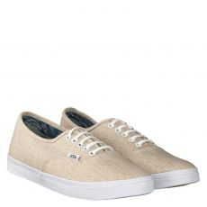 VANS, AUTENTIC LOW PRO, BEIGE
