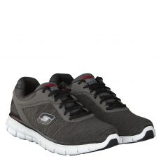 SKECHERS, LIGHTWEIGHT, GRAU