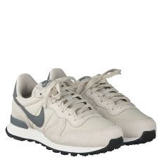 NIKE, INTERNATIONALIST, BEIGE