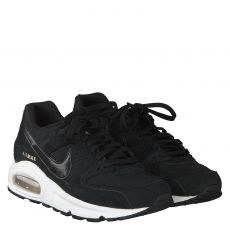 NIKE, AIR MAX COMMAND, SCHWARZ