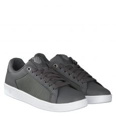 KSWISS, CLEAN COURT, GRAU