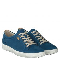 ECCO, ECCO SOFT 7 LADIES, BLAU