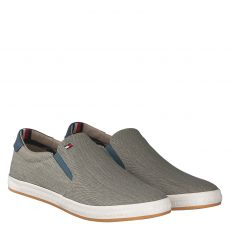 TOMMY HILFIGER, HOWELL 2D2, GRAU