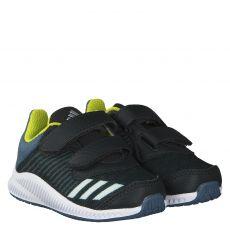 Adidas Textil-Sportschuh in grau für Jungen