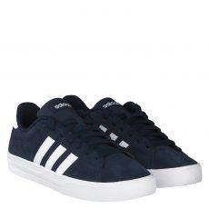 Adidas, Daily 2.0, in Über- und Untergröße blau für Herren