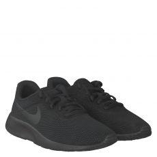 Nike, Tanjun, Sportschuh in schwarz für Damen