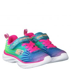 SKECHERS, PEPSTER-COLORBEAM, BLAU