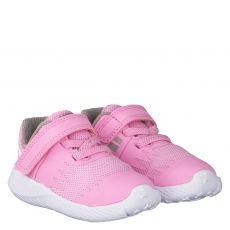 Nike, Star Runner (tdv), Textil-Halbschuh in rosé für Mädchen