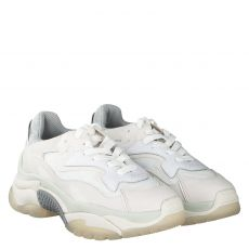 Ash Italia, Ss19-s-128446-002, Sneaker in grau für Damen