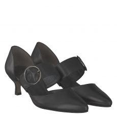 Paul Green, 3737, Pumps in schwarz für Damen