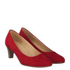 Gabor Pumps in rot für Damen