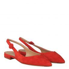 Fraipe Sling in rot für Damen