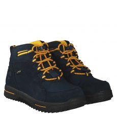 Timberland, City Stomper, Stiefel in blau für Jungen