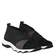 Donna Carolina Sneaker in schwarz für Damen