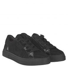 Hassia, Bilbao, Sneaker in schwarz für Damen