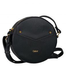 Gabor, Divina, Tasche in schwarz