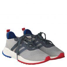 Adidas, Phosphere, sportiver Schnürer in grau für Herren