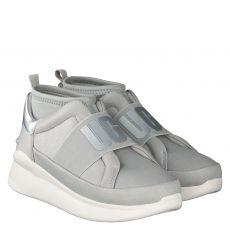 Ugg, Neutra Sneaker, Sneaker in grau für Damen