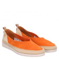 Verbenas, Noelia, Slipper in orange für Damen