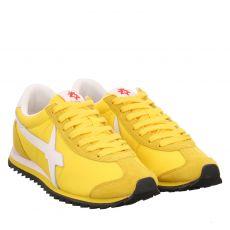 W6yz, Flash W, Sneaker in gelb für Damen