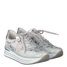 Remonte Sneaker in silber für Damen