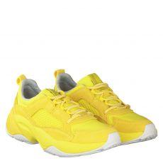 Marc O Polo Sneaker in gelb für Damen