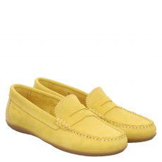 Marc O Polo Slipper in gelb für Damen