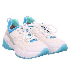 Marc Cain Sneaker in weiß für Damen