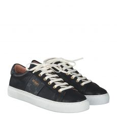 Joop, Cortina Lista Corali, Sneaker in schwarz für Damen