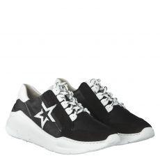Paul Green, 4876, Sneaker in schwarz für Damen