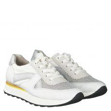 Paul Green, 4918, Sneaker in weiß für Damen