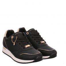 Mexx Sneaker in schwarz für Damen