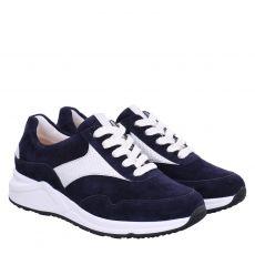 Hassia, Valencia, Sneaker in blau für Damen